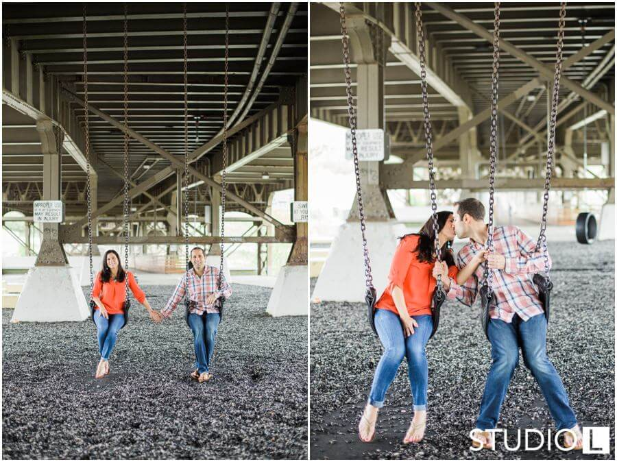 Milwaukee-WI-Engagement-Session-Studio-by-L-Photography_0007