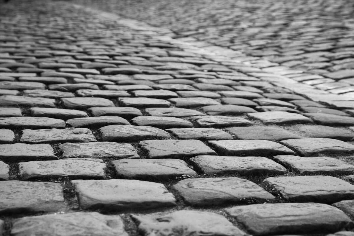 Roads To Paris