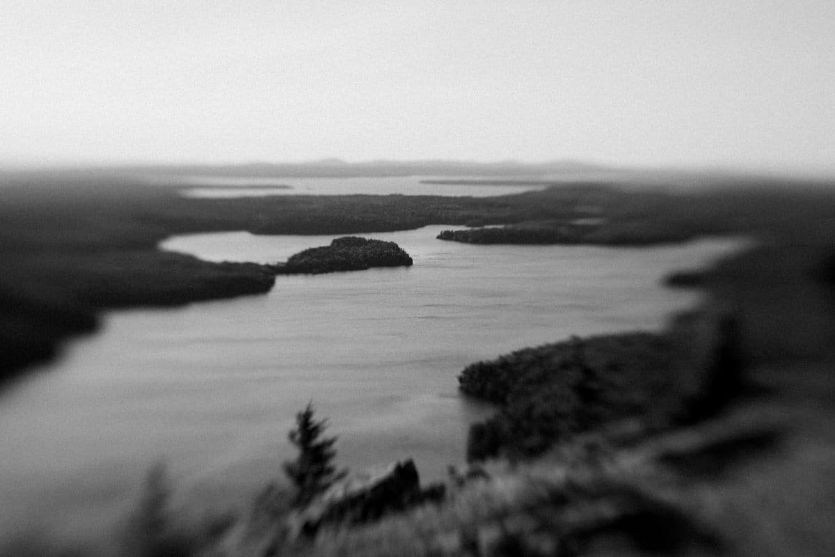 Acadia-National-Park-Maine-black-and-white-fine-art-photography-by-Studio-L-photographer-Laura-Schneider-_5522