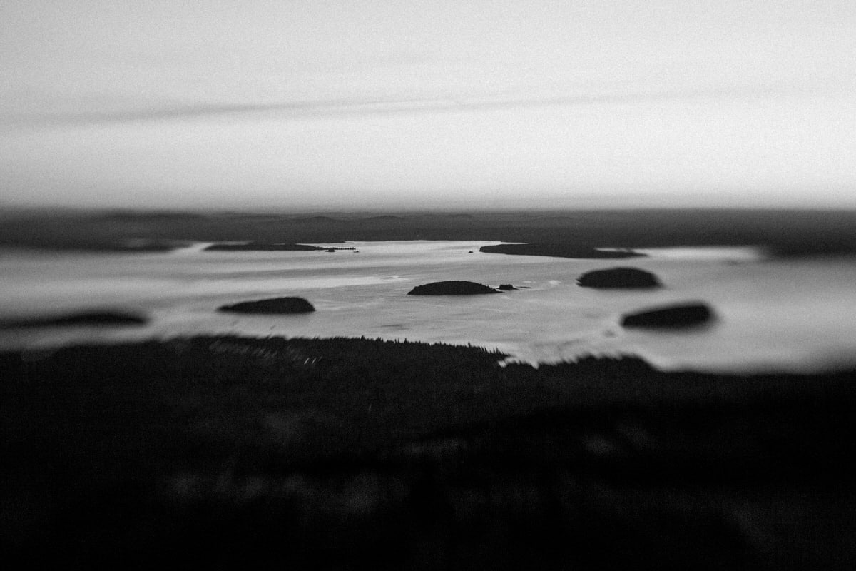 Acadia-National-Park-Maine-black-and-white-fine-art-photography-by-Studio-L-photographer-Laura-Schneider-_5555