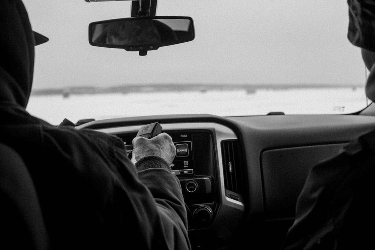 Lake-Winnebago-sturgeon-spearing-Fond-du-Lac-Wisconsin-black-and-white-fine-art-photography-by-Studio-L-photographer-Laura-Schneider-_0071