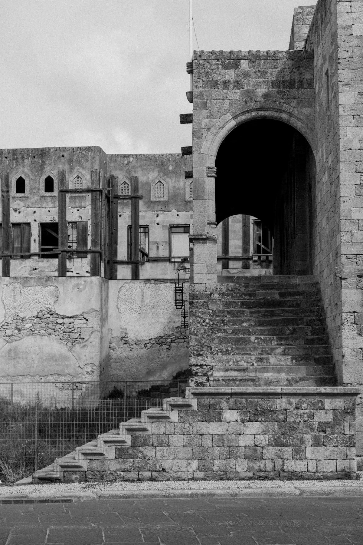 Rhodes-Greece-Island-black-and-white-fine-art-photography-by-Studio-L-photographer-Laura-Schneider-_2752