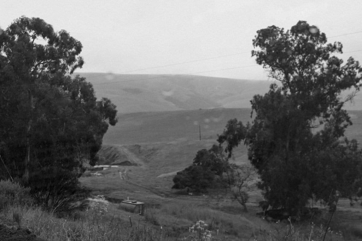 Pacific-Coast-Highway-Harmony-California-black-and-white-fine-art-photography-by-Studio-L-photographer-Laura-Schneider-_3118