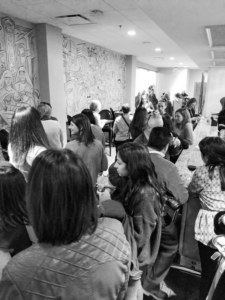 Illuminating-women_opening_exhibition-at_Thelma_Sadoff_Center_for_the_Arts_by-Laura_Schneider_and_Juliane_Troicki-_12a