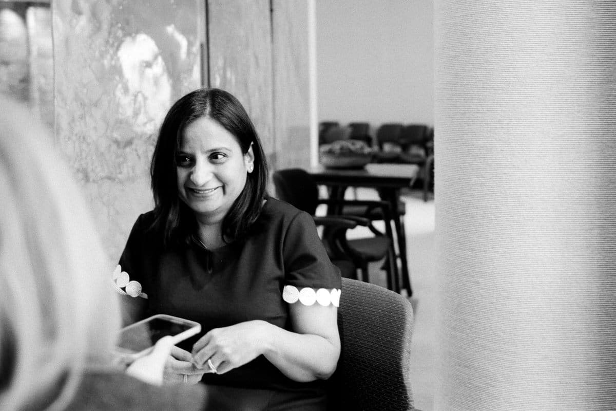 Illuminating-women_exhibition-black-and-white-fine-art-film-photography-of-Agnesian-Healthcare-pathologist-Nidhi-Kumar-by-Studio-L-photographer-Laura-Schneider-_330