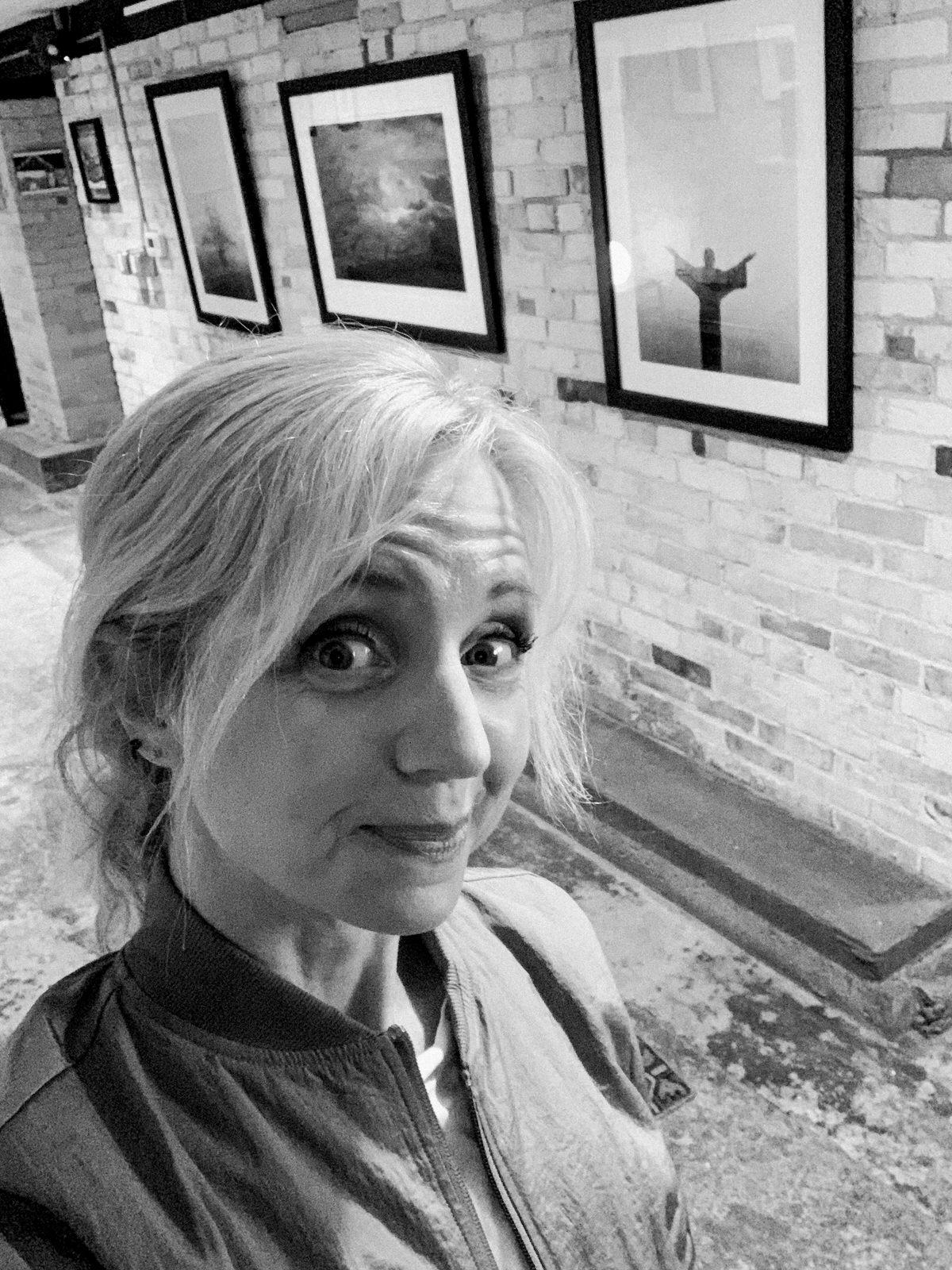 Self-Portrait-Studio-L-Photographer-Laura-Schneider-at-art-exhibition-Honey-and-Ace-_7589