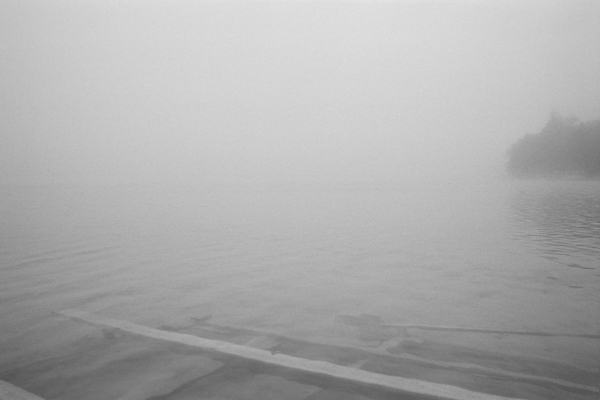 Black-and-white-film-photography-of-Elkhart-Lake-Wisconsin-by-Studio-L-artist-photographer-Laura-Schneider-_009