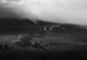 Grand-Canyon-Arizona-black-and-white-fine-art-photography-by-Studio-L-photographer-Laura-Schneider-_0710