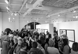 Illuminating-women_opening_exhibition-at_Thelma_Sadoff_Center_for_the_Arts_by-Laura_Schneider_and_Juliane_Troicki-_39